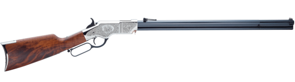 Henry Original Silver Deluxe Engraved Edition rifle image