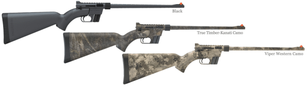 Henry U.S. Survival AR-7 Rifles