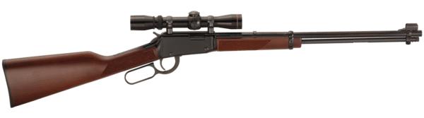 Lever Action 22 Magnum