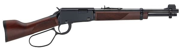 Lever Action 22 Mares Leg rifle