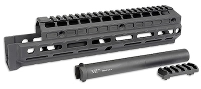 Midwest Industries Railed Handguard product image