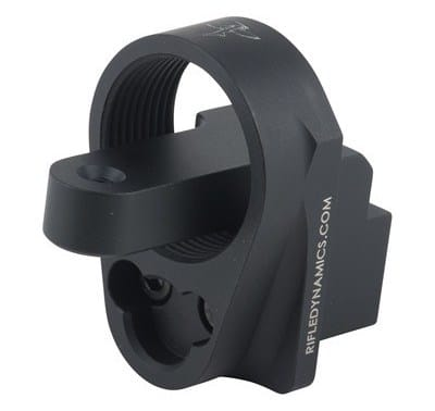 Rifle Dynamics AK-47 to M4 Stock Adapter product image