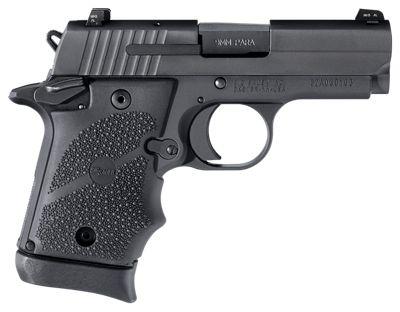 SIG Sauer P938 brg semi-auto pistol