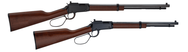 Small Game Rifle and Carbine
