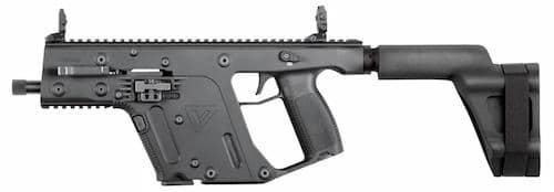 kriss vector sdp sb 9mm