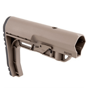 mission first collapsible ar15 stock product image