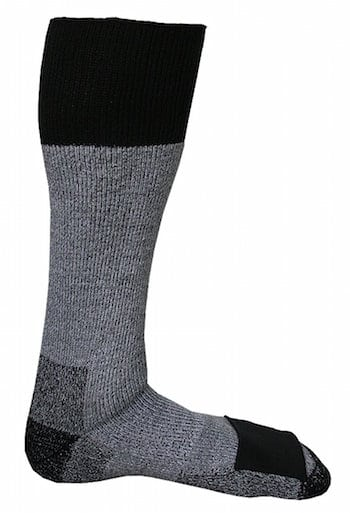 Heat Factory Merino Wool Pocket Socks