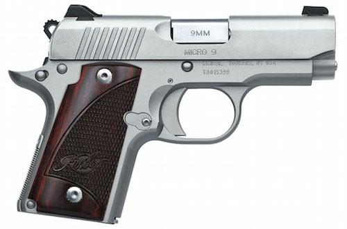 Kimber Micro 9 9mm