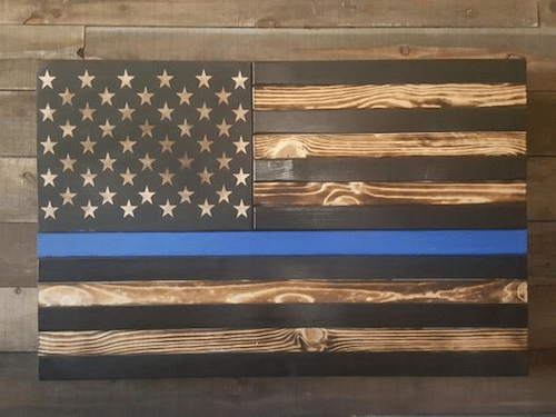burnt-thin-line-large-flag