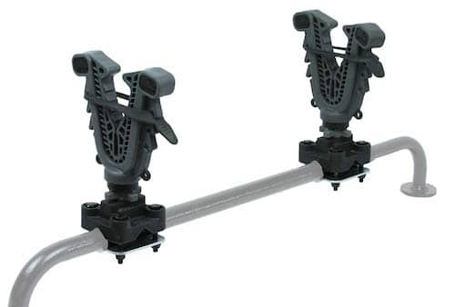 ATV Tek VFG1 V-Grip Single Rider product image