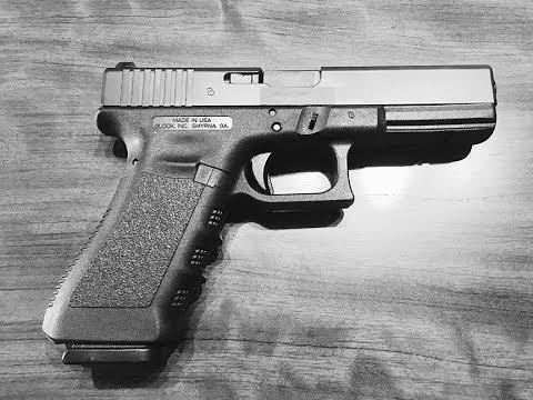glock 17 specs