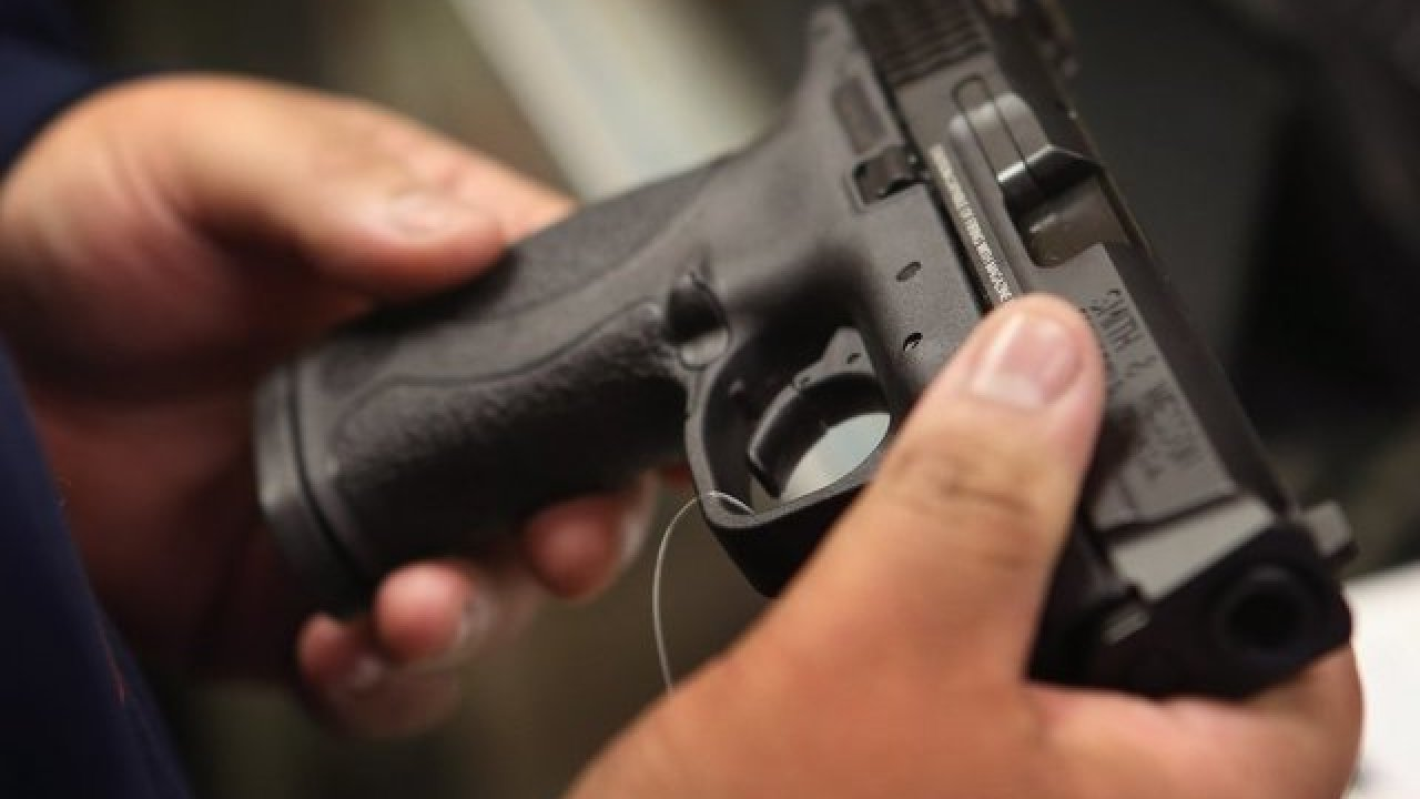 Every Law Kentucky Gun Owners Should Know in 2019