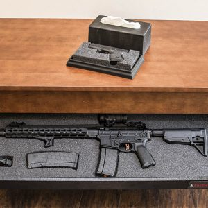 how to hide and store guns and rifles - gunnewsdaily guide
