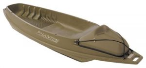Beavertail Phantom Duck Hunting Kayak
