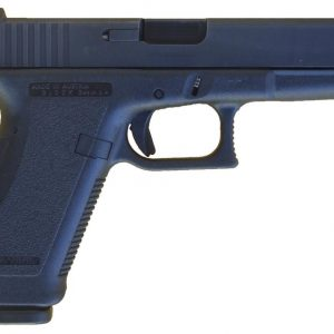 Glock 17 Gun