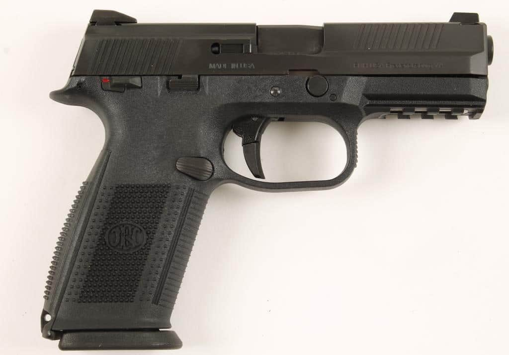 Forget Glock: Could This Gun Be the One To Take On the Firearm Champ?