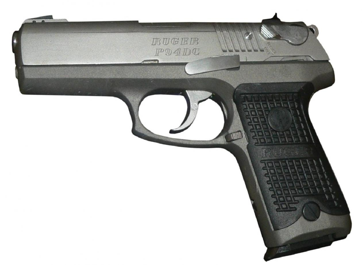 Yes, Glock and Sig Sauer Dominate (But Don't Overlook Ruger's P94 Gun)