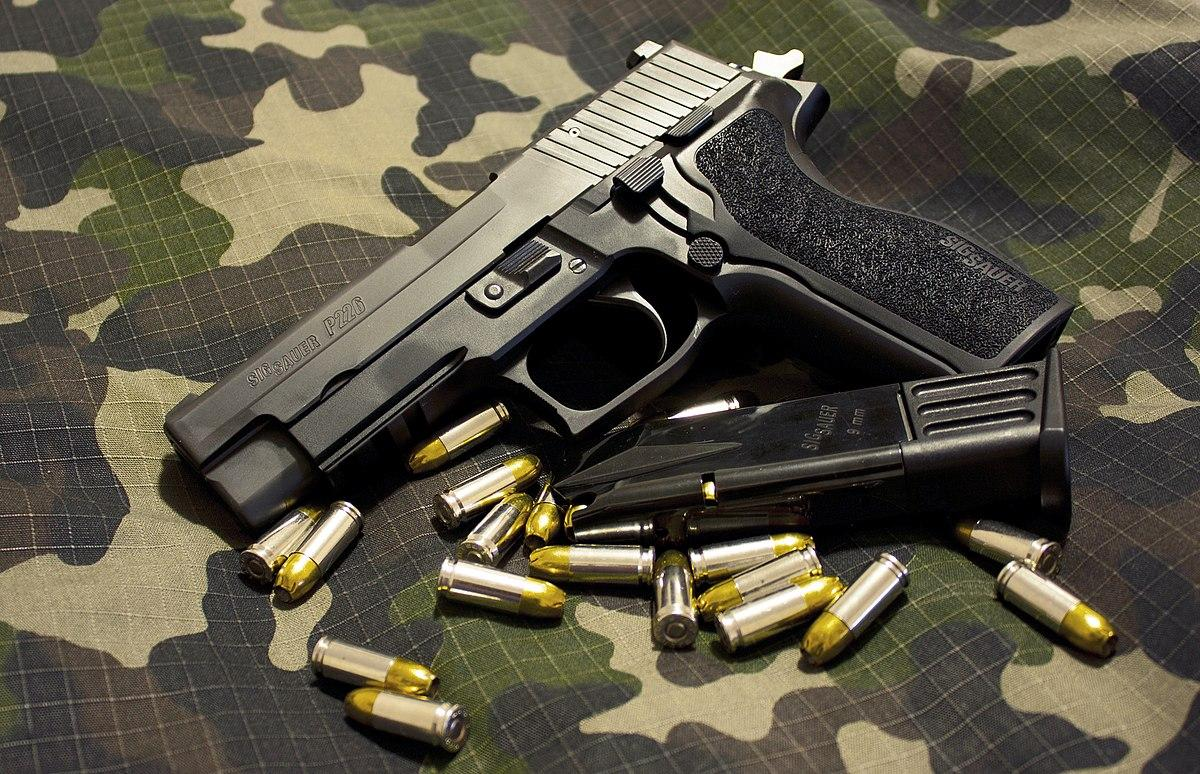 Sig Sauer vs. Glock vs. Every Other Gun: Who Really Makes the Best Guns?