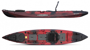 Malibu Kayaks X-Factor Kayak