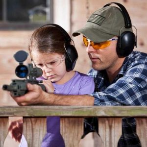 choosing first gun for children