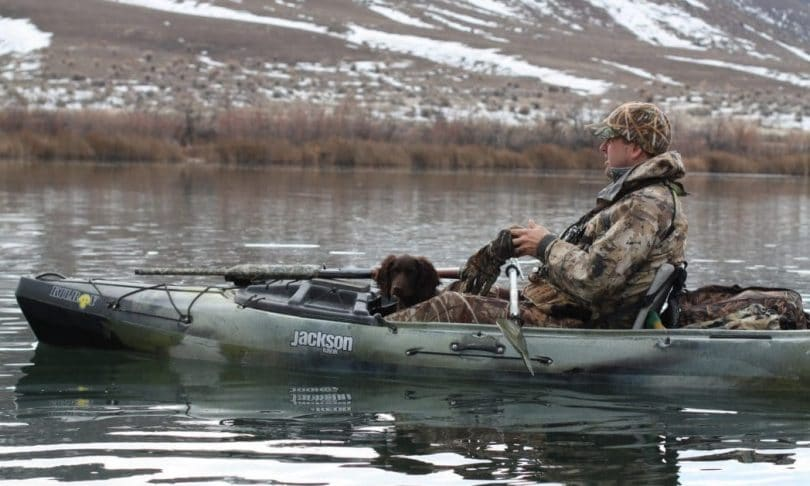 Kayaks For Duck Hunting: Our Favorite 3 Models Compared