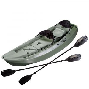 Lifetime Sport Fisher Tandem Kayak