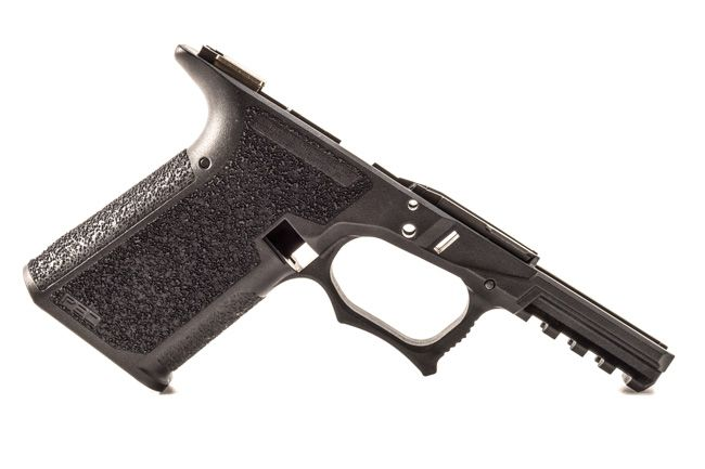 Polymer 80 Glock Frame – What It Is and Top Features