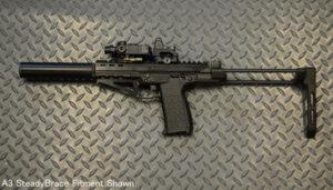 Farrow Tech Keltec CP33 Brace