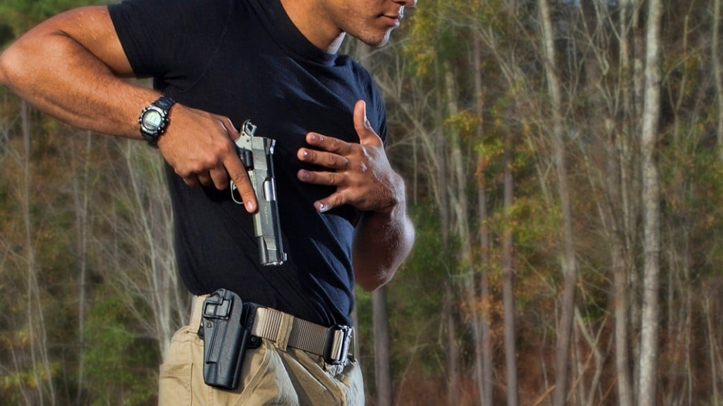 New Gun Owner Guide: How to Find Gun Training Options