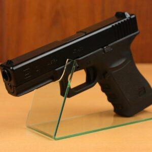 45 ACP pistol