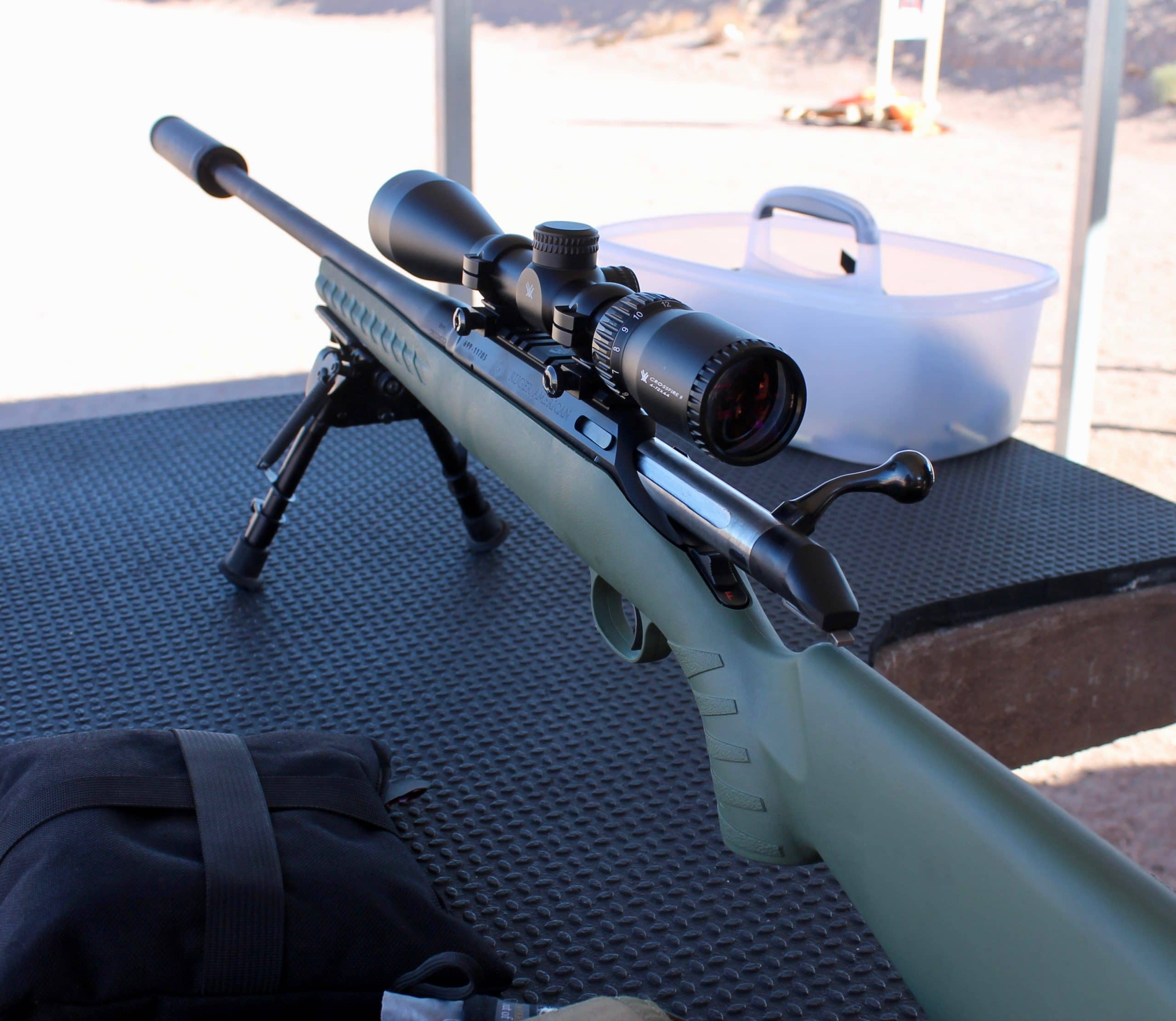 Ruger American Predator – How Does It Compare To Other Ruger American Rifles?