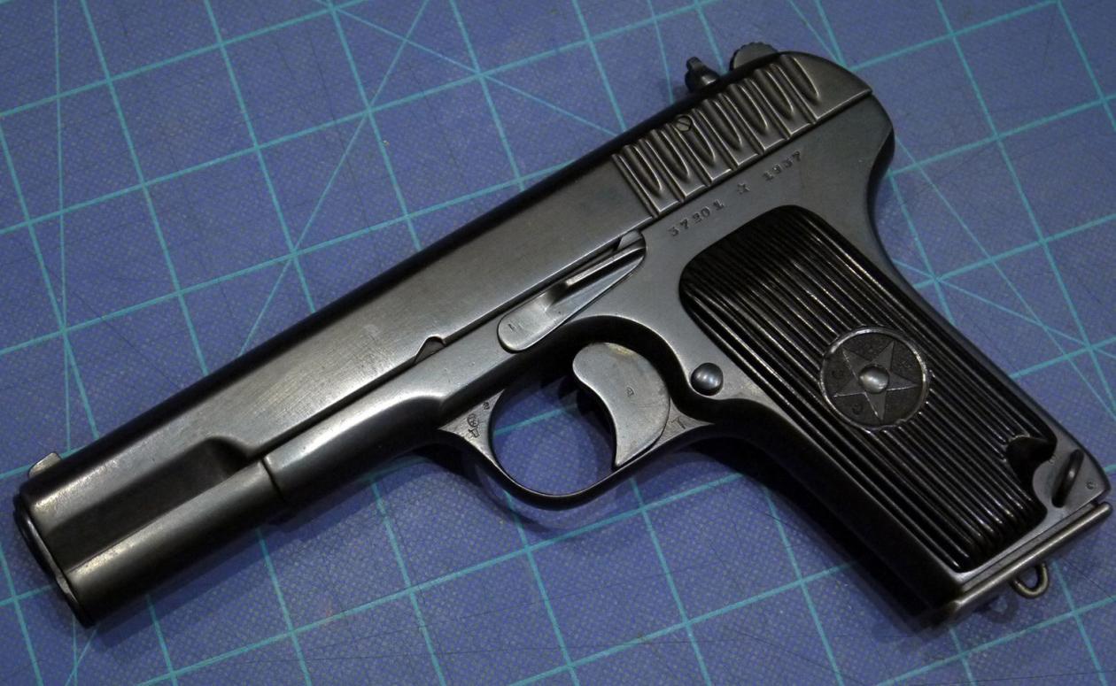 Want a Terrible Gun? We've Got a List of the 5 Worst.