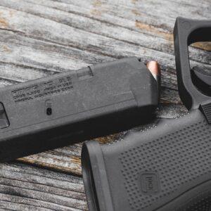 Glock Pistol Magazine