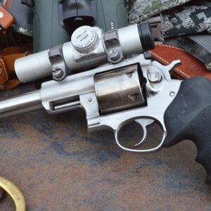 Ruger Redhawk 480