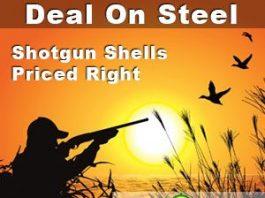 Deal on Steel