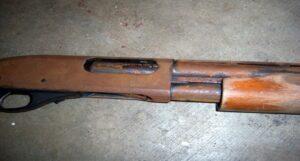 Gun oil is one of the mandatory winter shooting tips