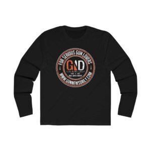 gnd for serious gun lovers shirt 14