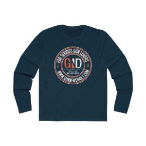 gnd for serious gun lovers shirt 11