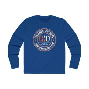 gnd for serious gun lovers shirt 12