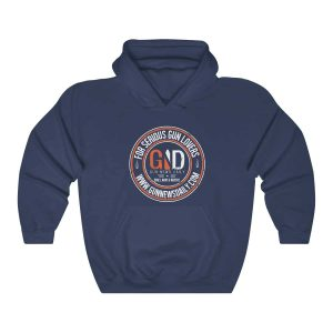 gnd for serious gun lovers coat 4