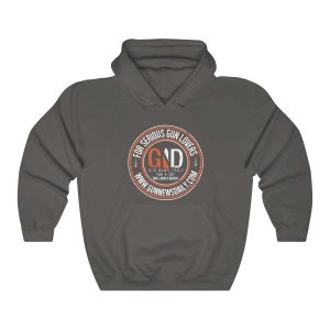 gnd for serious gun lovers coat 7