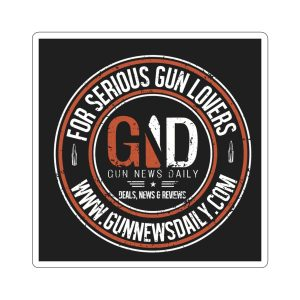 gnd for serious gun lovers logo 8