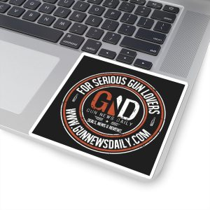 gnd for serious gun lovers logo 5