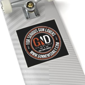gnd for serious gun lovers logo 2