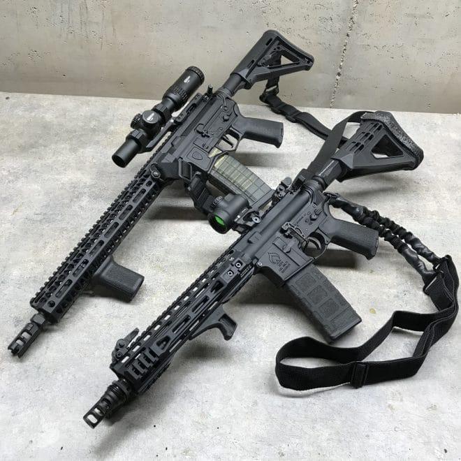 AR-15 Slings