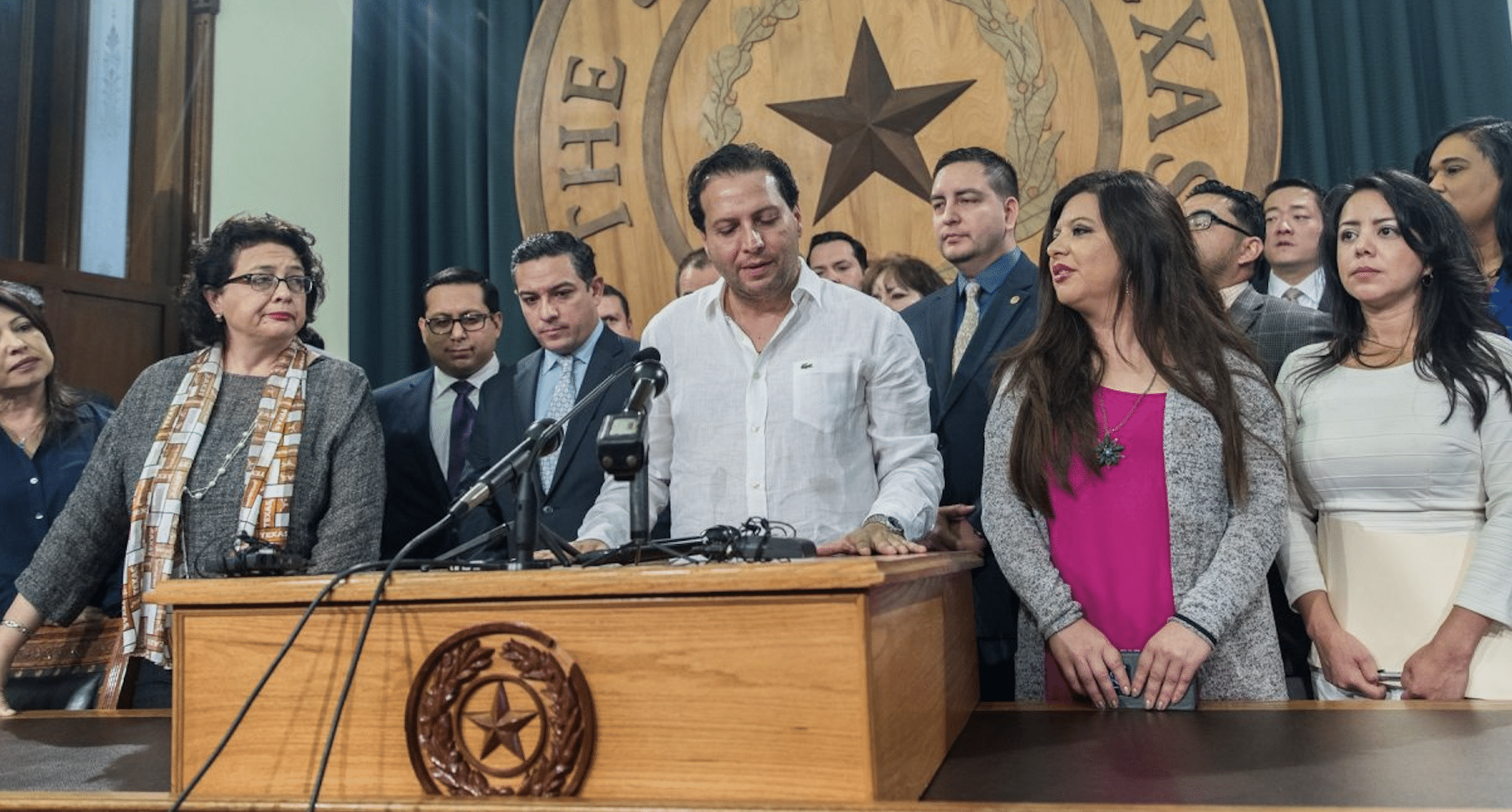 Op Ed – Poncho Nevarez Should Resign!