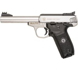Smith & Wesson Victory .22 LR