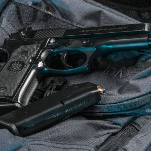 Home Defense Beretta 04A