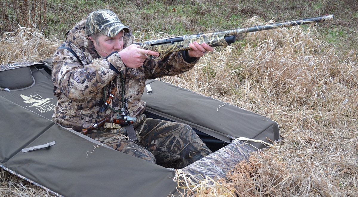 Best Duck Hunting Choke Tubes