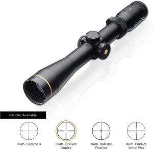 Leupold VX-R 3-9x40mm Riflescope